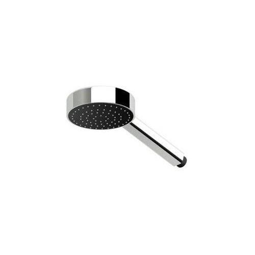 Zucchetti Savoy słuchawka prysznicowa jednostrumieniowa mosiężna z systemem zapobiegającym osadzaniu się kamienia, chrom Z94726