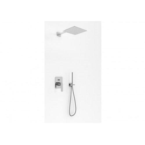 Kohlman zestaw prysznicowy QW210EQ30 Experience