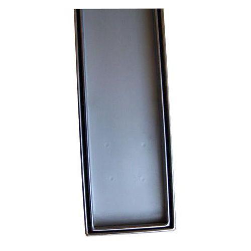 rynienka prysznicowa bez flanszy 800mm marki Kesmet