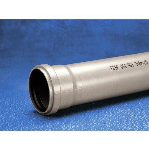 WAVIN 50 RURA 500mm (5907444805220)