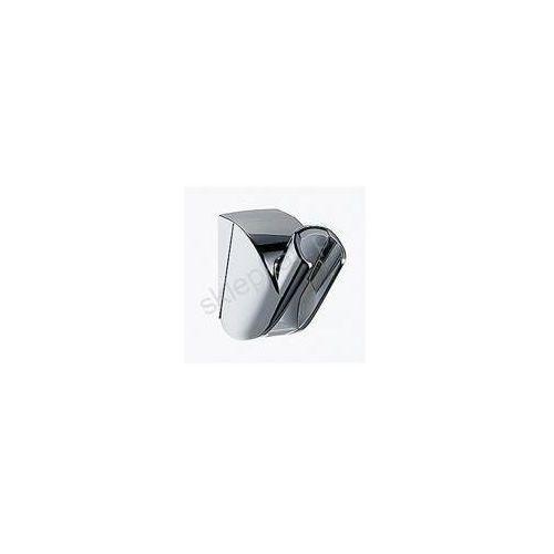HANSGROHE Porter`A uchwyt prysznicowy, kolor CHROM 27520000 (4011097312378)