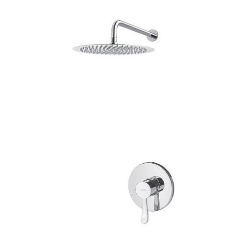 cento zestaw prysznicowy vbc1222 30cm__dodatkowe_5%_rabatu_na_kod_ved5 marki Vedo