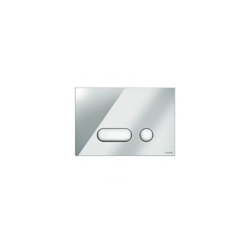 intera przycisk spłukujący, chrom błyszczący s97-020 marki Cersanit