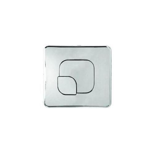 CERSANIT przycisk Target L-3 chrom błyszczący K97-322, K97-322