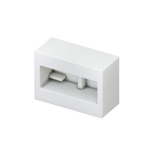 szablon styropianowy box 9030029 marki Tece