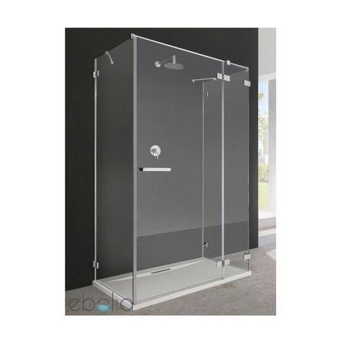 Radaway Radaway euphoria kdj+s drzwi prysznicowe 110 prawe szkło przejrzyste 383023-01r 80 x 110 (383023-01R/383051-01/383031-01)