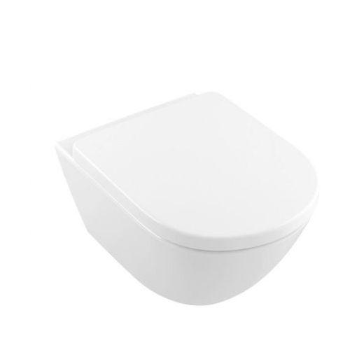 Villeroy&Boch Vivia toaleta WC podwieszana 4642R001