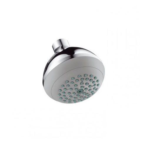Hansgrohe crometta 85 głowica prysznicowa 1jet green dn15 28423000 (4011097570136)