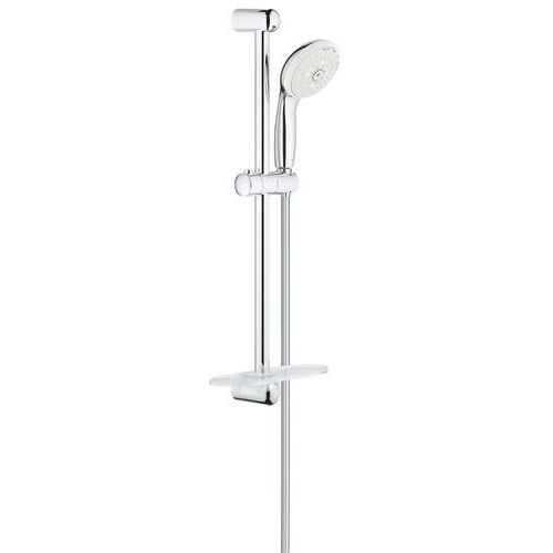 Grohe zestaw prysznicowy, 4 strumienie new tempesta 100 28436002