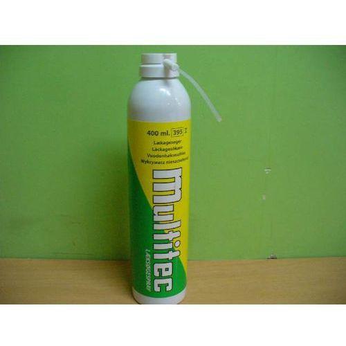 Wykrywacz nieszczelności Multitec 400 ml.