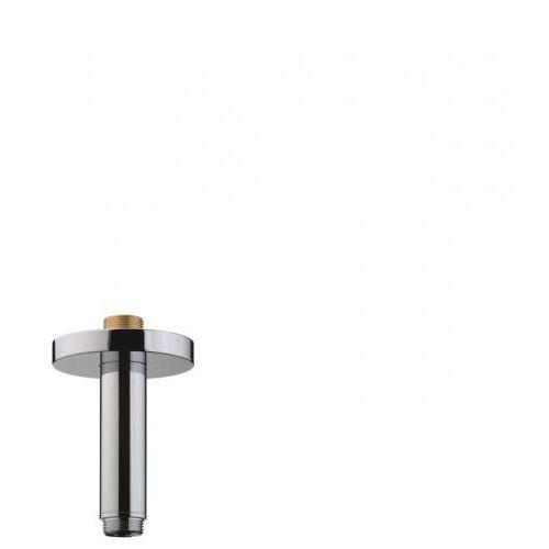 Hansgrohe Raindance przyłącze sufitowe 100 mm S 27418000