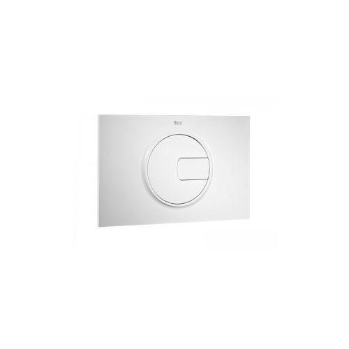 ROCA PL4 Przycisk 2-funkcyjny, biały A890098000