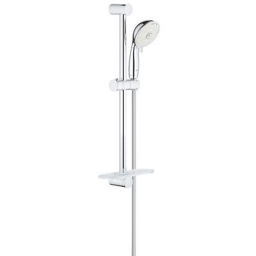 zestaw prysznicowy 62 cm, 4 strumienie new tempesta rustic 100 27609001 marki Grohe