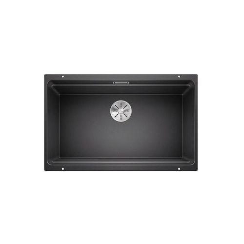 etagon 700-u silgranit puradur antracyt, infino, szyny - antracyt marki Blanco