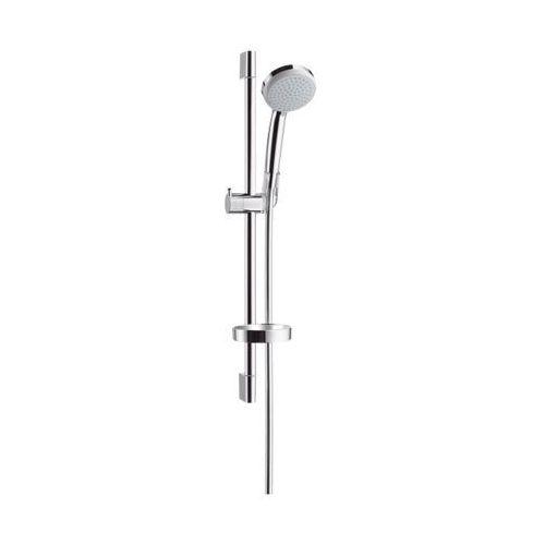 HANSGROHE CROMA 100 Zestaw prysznicowy, chrom 27772000, 27772000