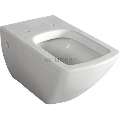 PURITY miska WC podwieszana 35x55,5cm (2539-DS) 10PL02001, 10PL02001