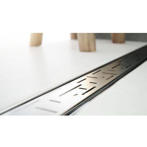 Lorac Skyline Tetris odpływ liniowy 70cm OL-70ST