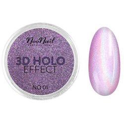Pyłek 3d holo effect 01 marki Neonail