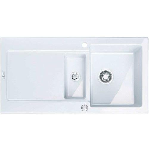 Franke maris mrk 651-100 (biały polarny) (7612981620950)