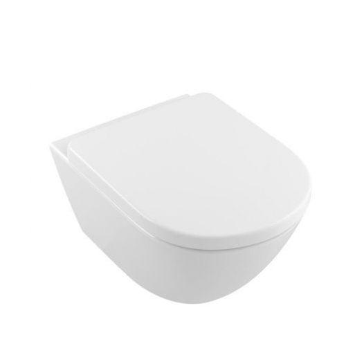 subway 2.0 comfort toaleta podwieszana 4609r001 marki Villeroy&boch