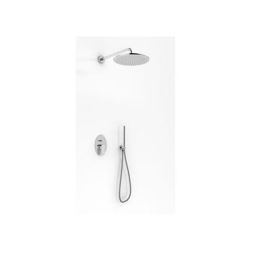 Kohlman Cexams zestaw prysznicowy QW210CR20