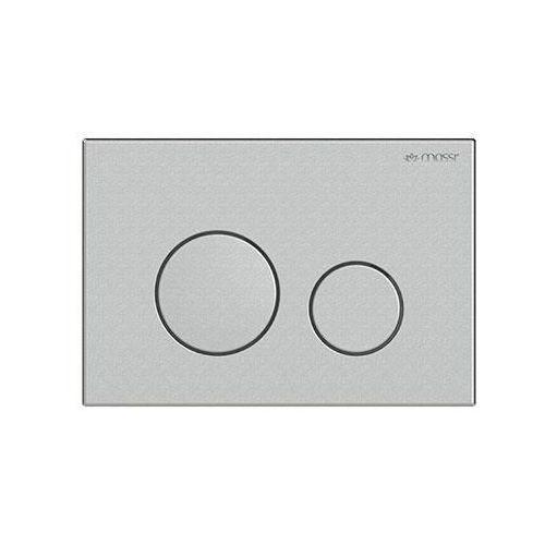 Przycisk do zestawu podtynkowego enco msst-p03 chrom marki Massi