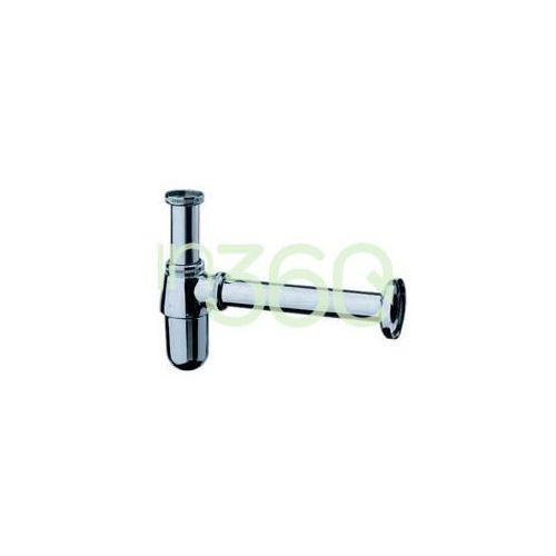 Hansgrohe  syfon umywalkowy butelkowy chrom 52053000