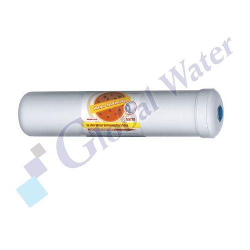 Wkład liniowy zmiękczający wodę aistro-l marki Aquafilter