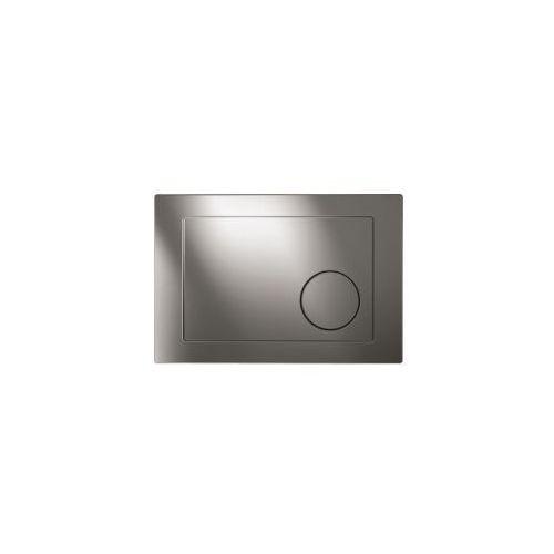 CERSANIT przycisk Link chrom błyszczący - kółko K97-090, K97-090