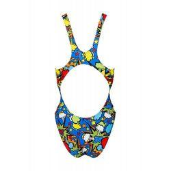 Aqua-sport strój dziecięcy boom diamond sport girls wzrost 158 cm