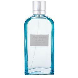 first instinct blue woda perfumowana 100 ml dla kobiet marki Abercrombie & fitch