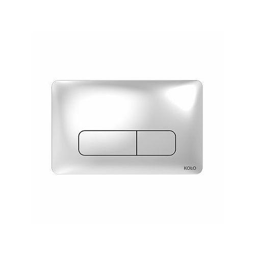 Koło przycisk spłukujący Nova Pro do stelaża Koło Technic GT do WC chrom 94160002