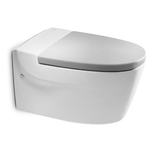 khroma miska wc podwieszana biała a346657000 marki Roca