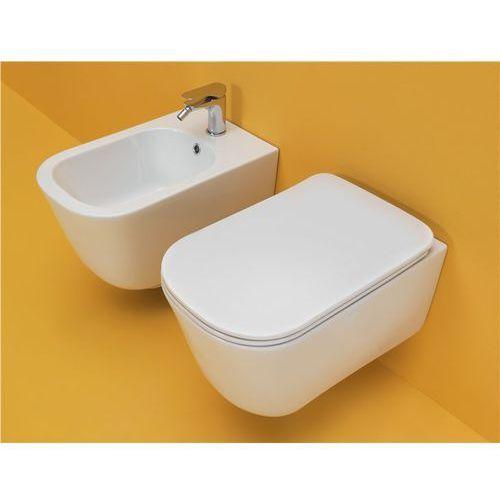 Kerasan Tribeca miska WC podwieszana 511501
