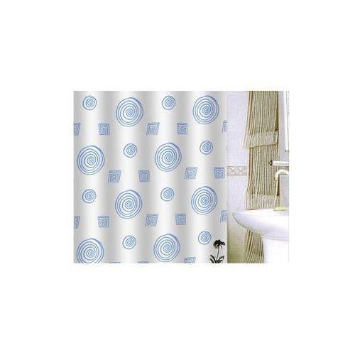 Zasłona prysznicowa bisk orient 08610 marki Bisk®