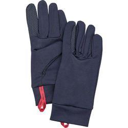Hestra Touch Point Dry Wool Rękawiczki, navy 9 2020 Rękawiczki dotykowe do smartphona