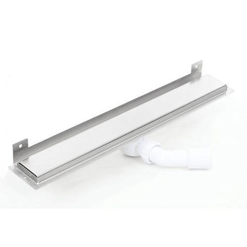 wall silver smooth odpływ ścienny 1000kwf_p 1000mm (syfon plastikowy) marki Kesmet