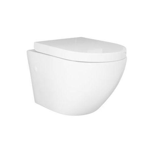 Miska WC wisząca ALICE LAVITA