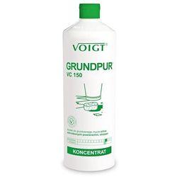 Voigt grundpur vc 150 (1 litr, 1:20) - środek w koncentracie do gruntownego mycia silnie zabrudzonych powierzchni, stripper marki Ppuh voigt sp. z o.o.