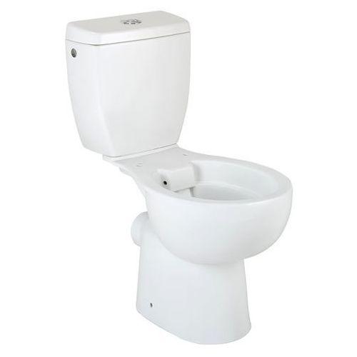 Kompakt WC Kerra Hero 11 + Deska Duro
