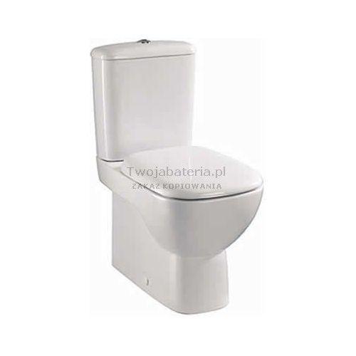 Koło style kompakt wc zestaw rimfree l29020000