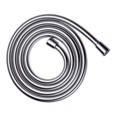 isiflex wąż prysznicowy z imitacją powierzchni metalicznej, długość 1,60 m 28276330 marki Hansgrohe