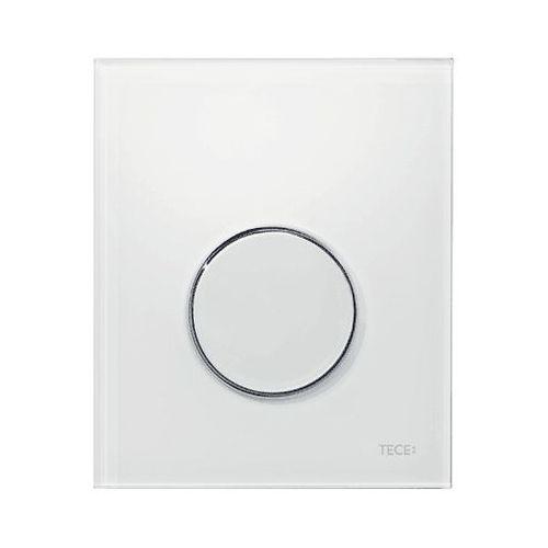 Tece przycisk spłukujący do pisuaru TeceLoop biały 9242600