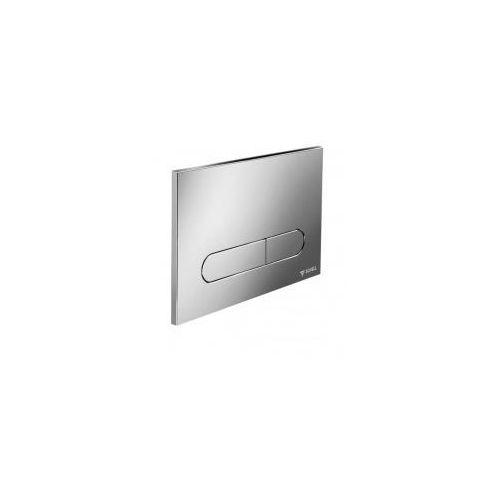 linear przycisk spłukujący, chrom błyszczący 030680699 marki Schell