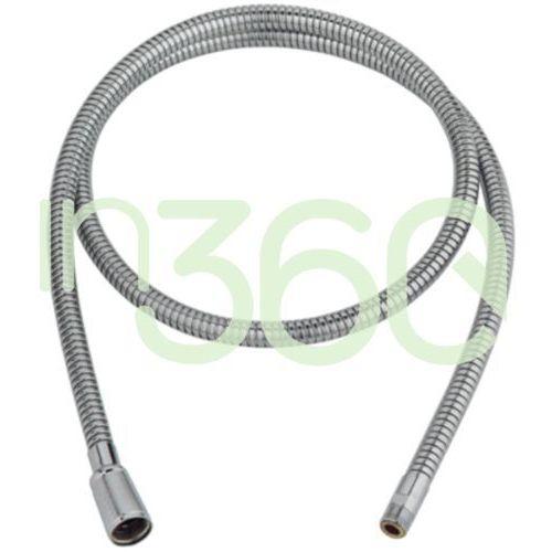 wąż prysznicowy metalowy chrom 46092000 marki Grohe
