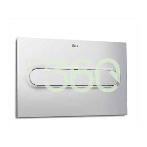 pl1 przycisk 2-funkcyjny chrom mat a890095002 marki Roca