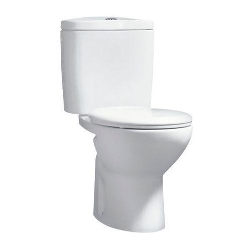 Kompakt WC poziomy Roca (8433290348101)