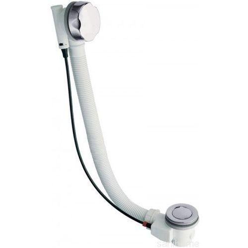 Syfon automatyczny do wanny model 06 1175 mm marki Silfra