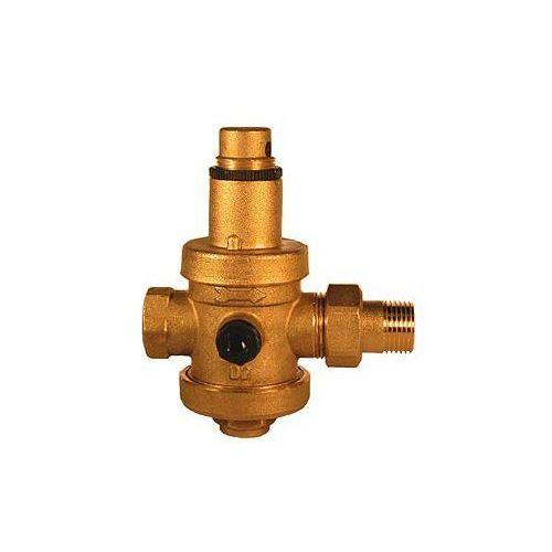 """Malgorani eurobrass reduktor ciśnienia wody 1/2"""" (artykuł 14)"""
