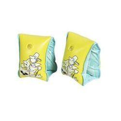 rękawki do pływania dmuchane friends soft armband yellow 1-3 lat marki Arena